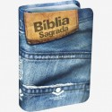 Bíblia Sagrada - Letra Maior com Fonte de Bênçãos (Castanho)