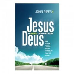 Jesus o único caminho para...