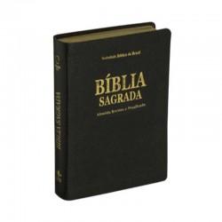 Bíblia Sagrada Revista e...