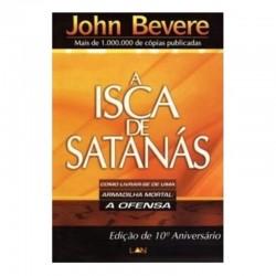 A Isca de Satanás - John...