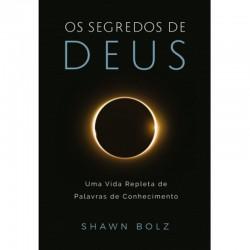 O Segredos de Deus - Shawn...