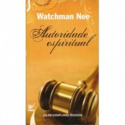 Autoridade Espiritual...