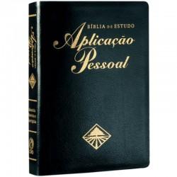 Bíblia de Estudo Aplicação...