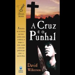 A Cruz e o Punhal - David...