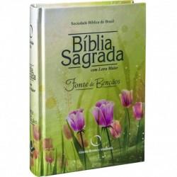 Bíblia Sagrada - Letra...
