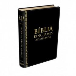 Bíblia Atualizada King James
