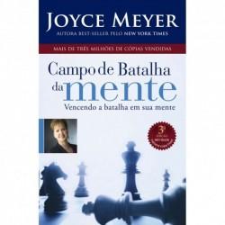 Campo de Batalha da Mente -...