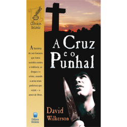 A Cruz e o Punhal - David...