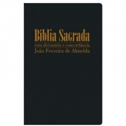 Bíblia Sagrada RC Gigante...